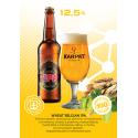 Wheat Belgian IPA