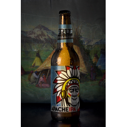 Apache IPA - TRUE American
