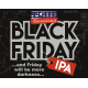 Black Friday IPA - TRUE American